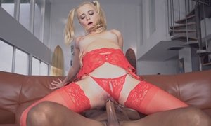 ass lovers, blonde, blowjob, cute mom, deepthroat