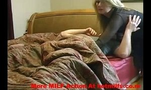 hardcore, horny milf, milf, mom, son and mommy